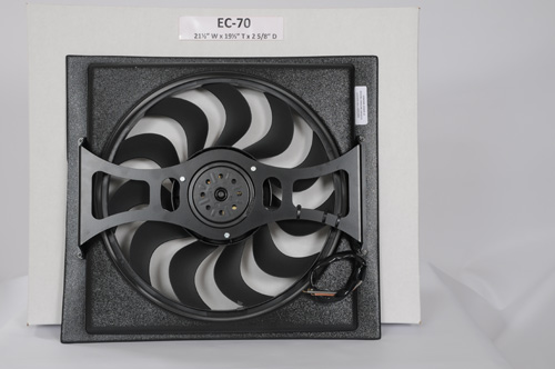 EC-70 EXTREME Coolers