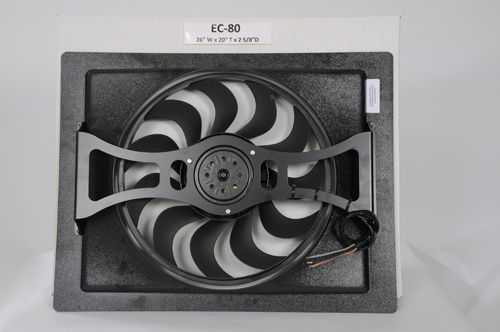 EC 80 Extreme Coolers